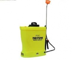TRITON 16 LTR BATTERY SPRAYER