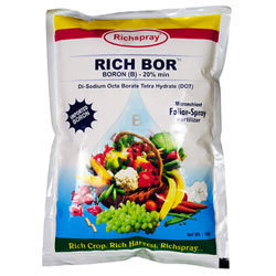RICH BOR 10%  500 GM
