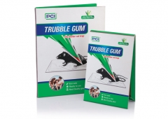 TRUBBLE GUM, GLUE TRAP FOR RATS AND MICE