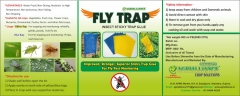 FLY TRAP- 500 ML.MRP-900,DISCOUNT-5%