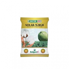 cotton solar 76-450 gm. bg-II