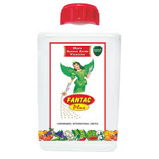 FANTAC PLUS 100 ML. COROMANDEL INTERNATIONAL LTD