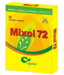 MIXOL 72 - 500 GM (Metalaxyl 8% + Mancozeb 64% WP)